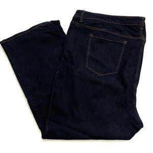 Old Navy Bootcut Secret Slim Pocket Jeans